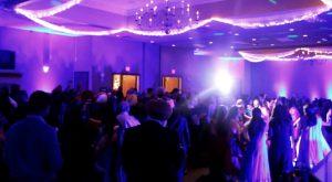 wesele prowadzone przez DJa