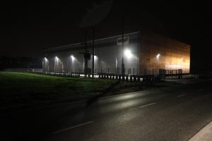 Lampy ledowe przemysłowe ceny